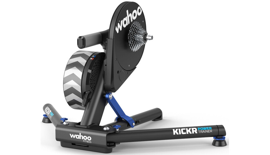 Wahoo Fitness KICKR - Home trainer - noir